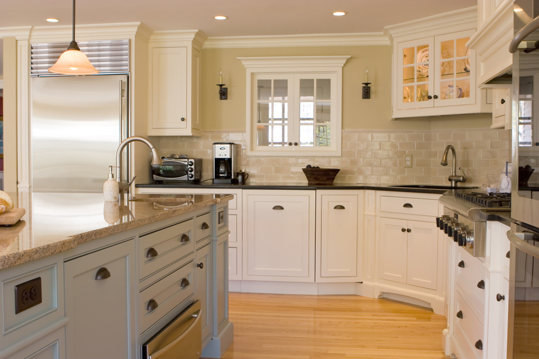 Homestyle Custom Kitchens Baths Waterville Me
